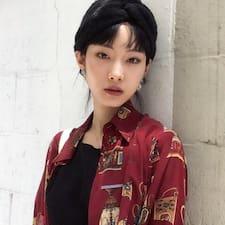 Profil korisnika 연이
