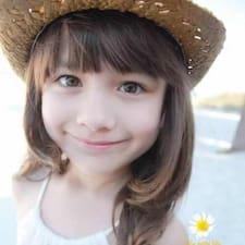 小叨 User Profile
