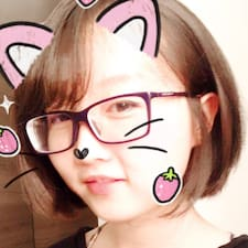 Profil utilisateur de SiYing