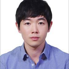 Eun Su User Profile