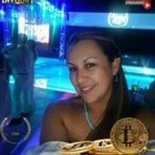 Profil utilisateur de Luz Dary