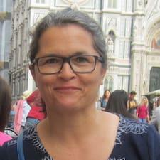Margrethe User Profile