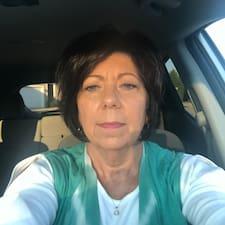 Profil utilisateur de Jo Ellen