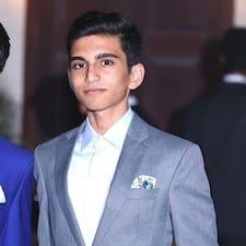Abdul Ahad Masood User Profile
