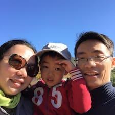 Tian Zhang Kullanıcı Profili