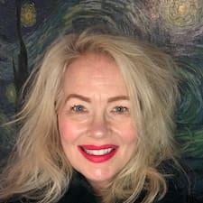Deanna Brugerprofil