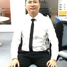Nutzerprofil von Quang