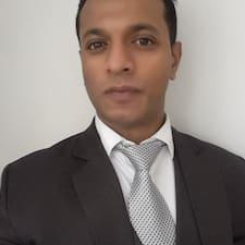 Profil korisnika Sayed