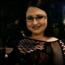 Profil utilisateur de Tamsin
