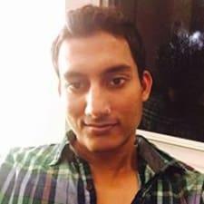 Profil Pengguna Sarath
