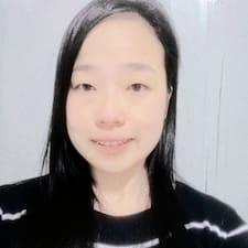 建影 User Profile