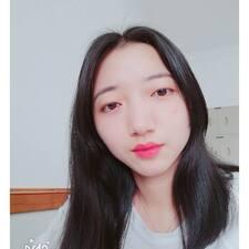 金娟 felhasználói profilja