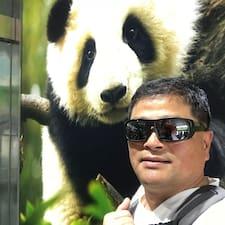 Profil utilisateur de Xue Fei