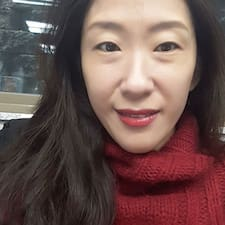Profil utilisateur de 소영