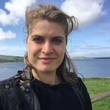 Anna Vera User Profile