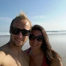 Audrey & Yohan - Profil Użytkownika