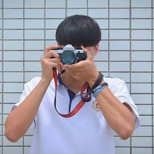 Profil utilisateur de 嘉浩