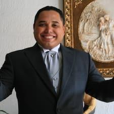 Juan Raul User Profile