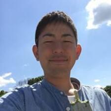 健 - Profil Użytkownika