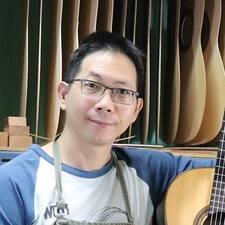 Pansaeng User Profile