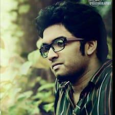 Jayadev User Profile