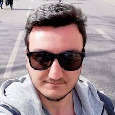 Perfil do usuário de Doğan Burak