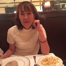 Profilo utente di Tomoko