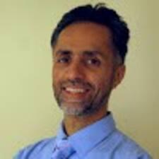 Harjit Kullanıcı Profili
