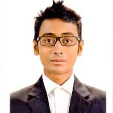 Rashedul Hassan felhasználói profilja