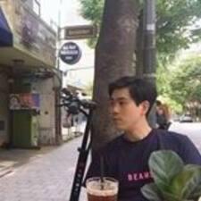 Profilo utente di 윤국