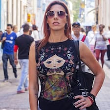 Learn more about Fernanda