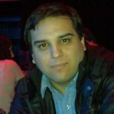 Profilo utente di José Adolfo