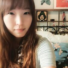 Profil korisnika Junewon