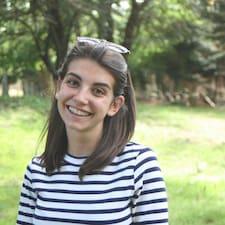 Léana User Profile