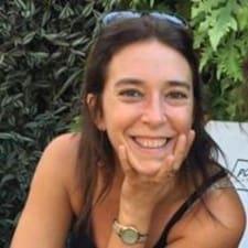 Profil utilisateur de Soledad