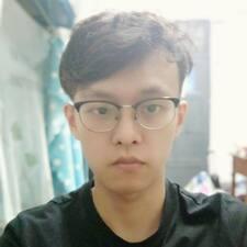 Profilo utente di 意江