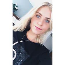 Profilo utente di Jannica
