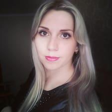 Profilo utente di Леся