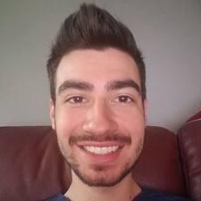 Profil Pengguna Petar
