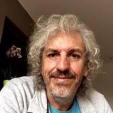 Gebruikersprofiel Gilles