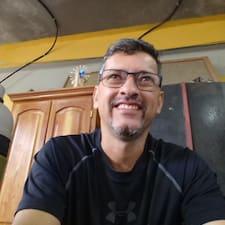 Fredi Alexander Kullanıcı Profili