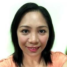 Profil utilisateur de Rodelyn