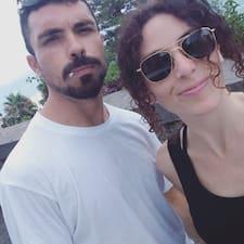 Roberta&Leandro Brukerprofil