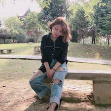 妤婕 Kullanıcı Profili