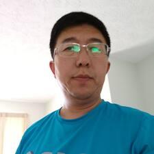 Profil utilisateur de 安