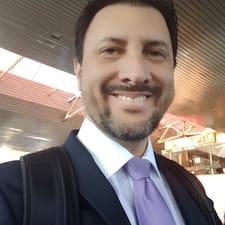 Carlos Mauricio User Profile