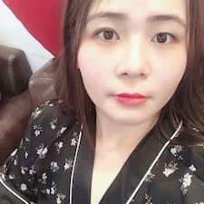 铭泽 User Profile