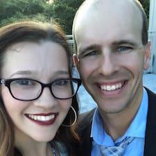 Andrew & Megan on supermajoittaja.