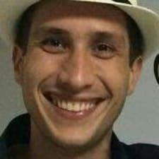 Rogério User Profile