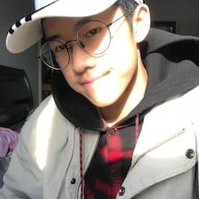 中志 User Profile
